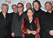 Thumbnail image for Proper Music Podcast: BBC Radio 2 Folk Awards Special