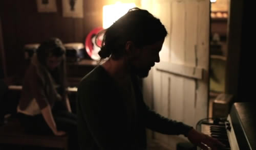 Video Special: Bowerbirds - The making of 'The Clearing'